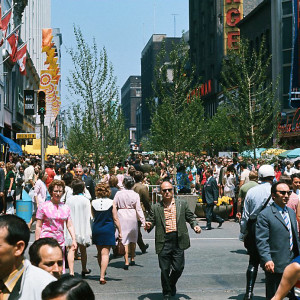 When Queen's Park smothered Toronto's Yonge