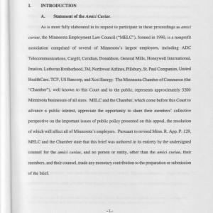 Page 1 [Legal Argument: I. Introduction]