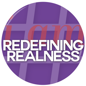 Button: Redefining Realness book tour