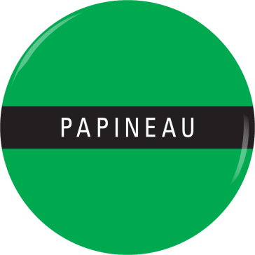 Ligne verte buttons