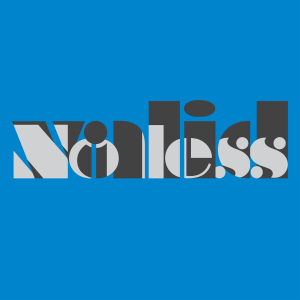 Logo mark: #nolessvalid
