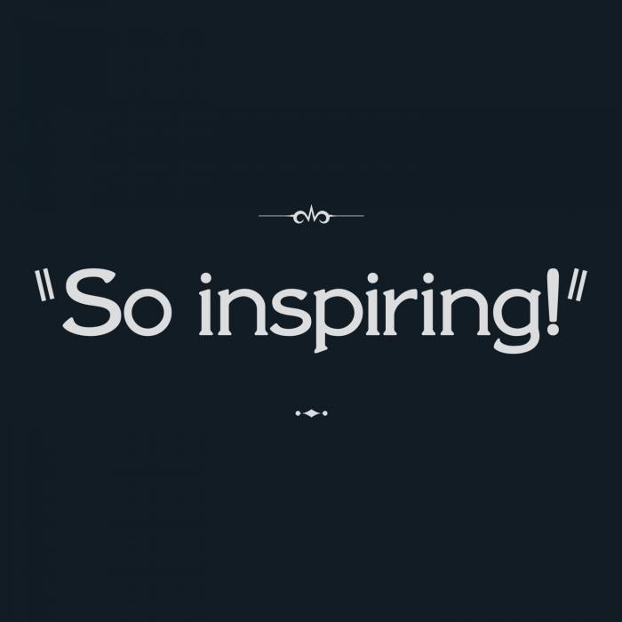 so-inspiring