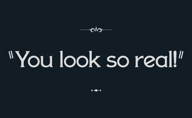 you-look-so-real